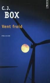Vente  Vent froid  - C. J. Box