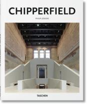 Vente livre :  Chipperfield  - Collectif