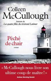 Péché de chair  - Colleen Mccullough