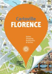 Vente livre :  Florence (édition 2018)  - Collectifs Gallimard - Collectif Gallimard