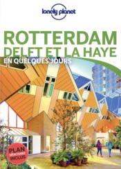 Vente  Rotterdam (édition 2019)  - Collectif Lonely Planet