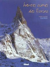 Hautes Cimes Des Ecrins - Intérieur - Format classique