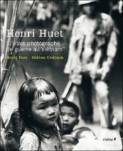 J'etais photographe de guerre au vietnam - Couverture - Format classique