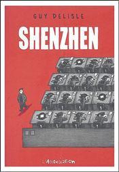 Shenzhen - Intérieur - Format classique