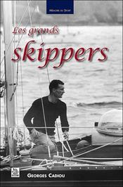 Les grands skippers - Intérieur - Format classique