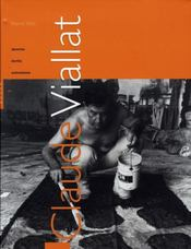 Claude Viallat Oeuvres Ecrits Entretiens - Intérieur - Format classique