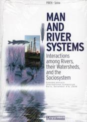 Vente  Man and river systems - interactions among rivers, their watersheds and the soci  - Piren S - Piren S.