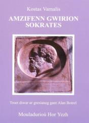 Amzifenn gwirion sokrates - Couverture - Format classique