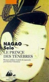 Prince Des Tenebres (Le) - Couverture - Format classique