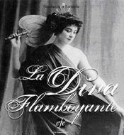 La Diva Flamboyante - Intérieur - Format classique