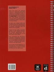 Les évaluations de rond-point t.2 - 4ème de couverture - Format classique
