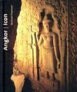 Angkor Icon /Anglais - Couverture - Format classique