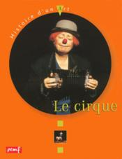 Vente  Le Cirque  - Collectif