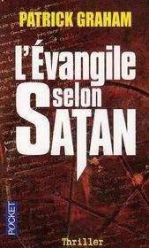 L'évangile selon Satan - Intérieur - Format classique