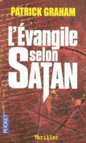 L'évangile selon Satan - Couverture - Format classique