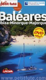 Baleares / Ibiza-Minorque-Majorque (edition 2011)