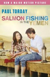 SALMON FISHING IN THE YEMEN (film tie-in) - Couverture - Format classique