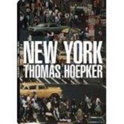 Vente livre :  New York  - Thomas Hoepker