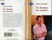 Un Homme Sur Mesure - My Hero - Couverture - Format classique