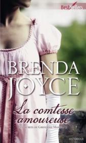 La comtesse amoureuse - Couverture - Format classique