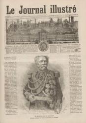Journal Illustre (Le) N°329 du 29/05/1870 - Couverture - Format classique