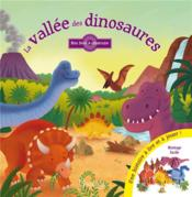 Vente  La vallee des dinosaures  - Collectif - Ben Mantle - Collectif/Mantle