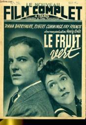 Le Nouveau Film Complet N° 40 - Le Fruit Vert - Couverture - Format classique