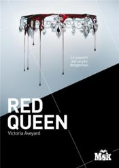 Vente  Red Queen T.1  - Victoria Aveyard