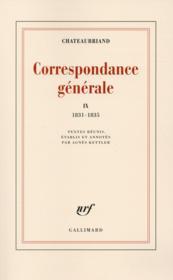 Francois rene de chateaubriand auteur chapitre belgique - Vente correspondance belgique ...