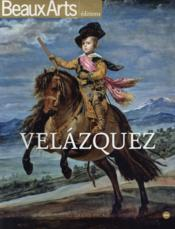 Vente  Velázquez au Grand Palais  - Collectif