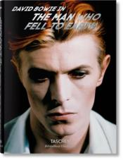 Vente  David Bowie ; the man who fell to Earth  - Collectif - Paul Duncan
