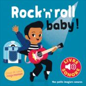 Vente livre :  Rock'n' roll baby !  - Collectifs Jeunesse - Collectif