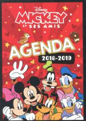 Vente  Disney - agenda - Mickey et Minnie  - Disney