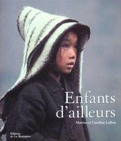 Enfants D'Ailleurs - Intérieur - Format classique