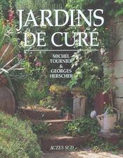 Jardins de cure - Intérieur - Format classique