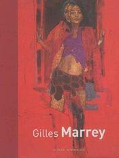 Gilles Marrey - Intérieur - Format classique