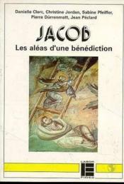 Jacob Aleas Benediction - Couverture - Format classique
