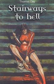Starways to hell - Couverture - Format classique