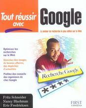 Tout Reussir Avec Google - Intérieur - Format classique