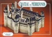 Château de Pierrefonds - Intérieur - Format classique