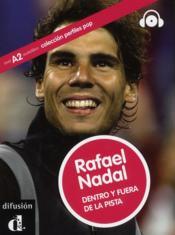 Nadal plus loin des courts - Couverture - Format classique