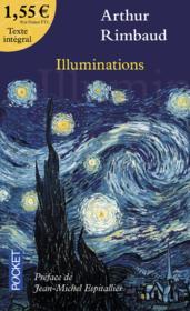 Illuminations - Couverture - Format classique