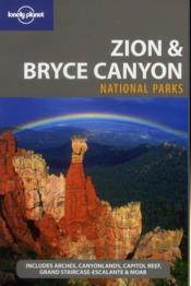 Zion & Bryce Canyon ; National Parks (2e Edition)