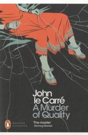 Vente  A MURDER OF QUALITY  - John Le Carre