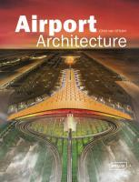 Vente  Airport architecture  - Chris Van Uffelen