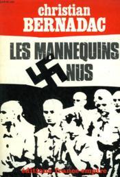 Les Mannequins Nus. 1- Auschwitz. - Couverture - Format classique