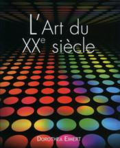 Art Du Xxe Siecle