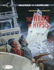 Vente livre :  Valérian T.12 ; the wrath of Hypsis  - Pierre Christin - Jean-Claude Mezieres