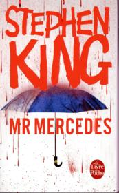 Vente livre :  Mr. Mercedes  - Stephen King