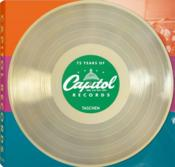 Vente  75 years of Capitol Records  - Reuel Golden - Barney Hoskyns